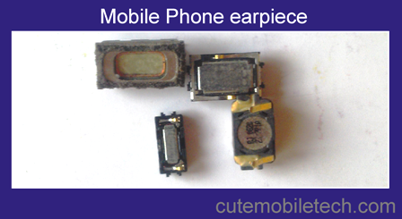 Phone Earpiece Problem Solution Quick Fix! ⋆ Cute MobileTech