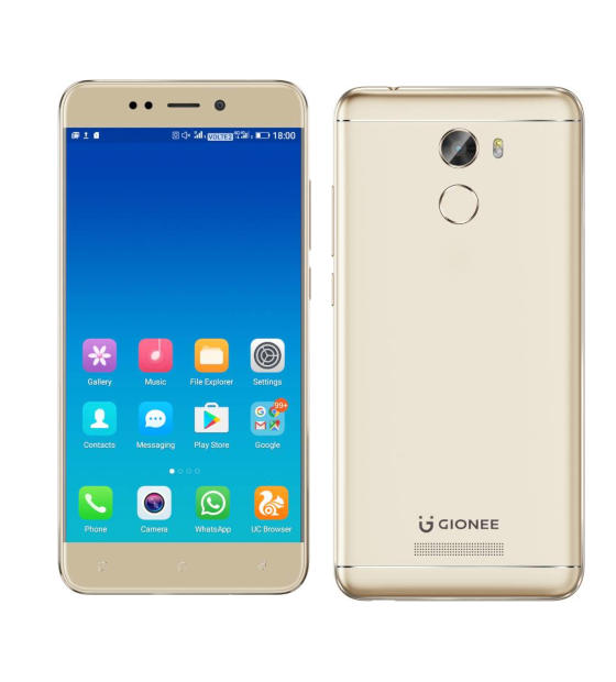Gionee X1s specs, review and price
