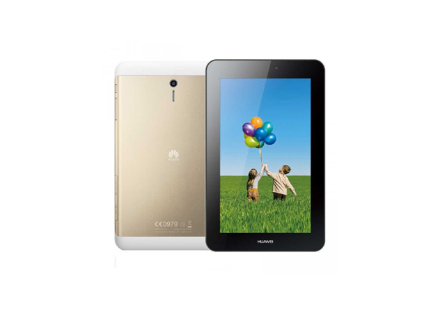 Huawei mediapad 7 backlight solution