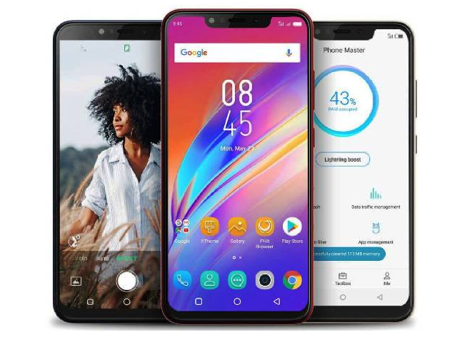 Infinix Hot 7Pro Price And Full Specs Review ⋆ Cute MobileTech