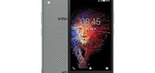infinix hot 5 power solution