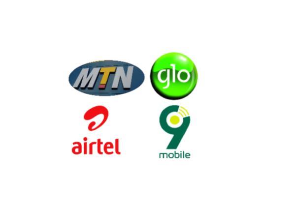 mtn glo airtel 9mobile internet settings