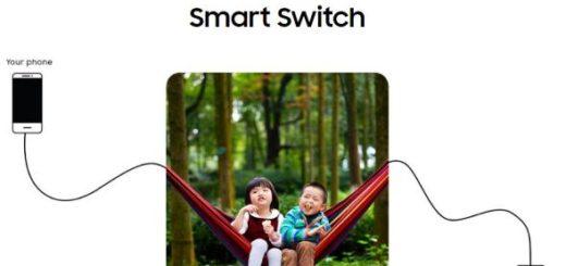 smart switch backup, update