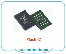 Flash IC -EEPROM