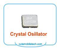 Mobile Phone Crystal Osillator