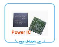 Mobile Phone Power IC