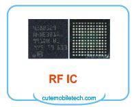 Mobile Phone RF IC