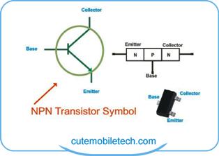 SMT Transistor
