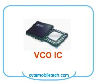Mobile Phone VCO IC