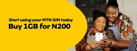 mtn welcome back data offer
