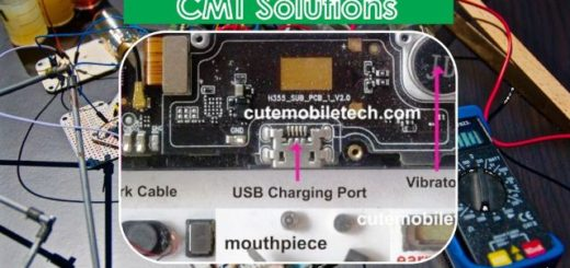 GSM phone card level parts 3
