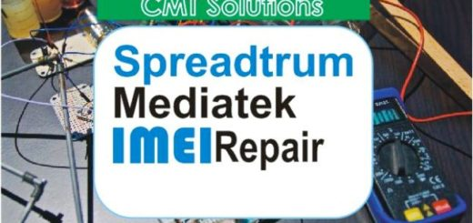 spreadtrum mediatek phone imei