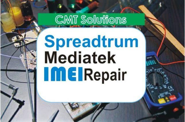 spreadtrum mediatek phone imei
