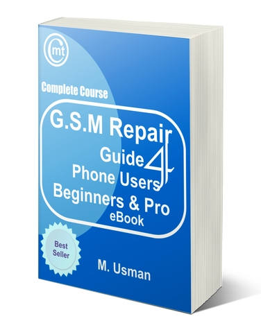 GSM Repair Guide for Phone Users Beginners and Pro