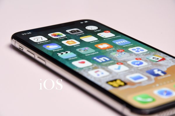 apple ios operating systems