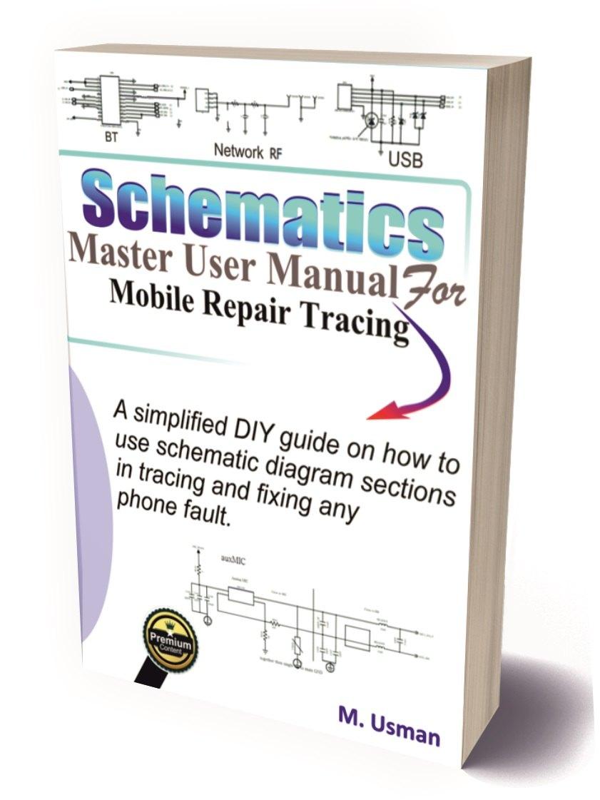 Schematic Master User Manual For Mobile Repair Tracing
