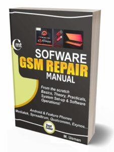 software gsm repairs manual eBook